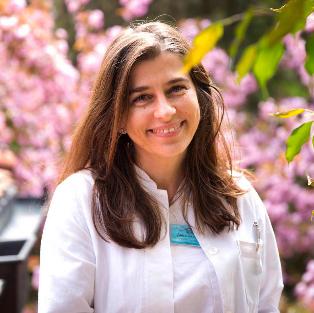 dr Amra Juzbasic