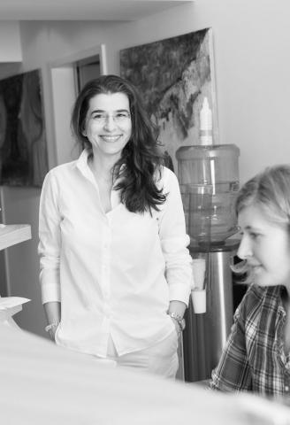 Amra Juzbasic, Fachärztin für Gynäkologie und Geburtshilfe